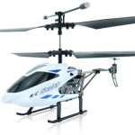Fly High With The Remote Control Sub-Zero Helicopter For Only $29, It Doesn't Get Much Better Than That
