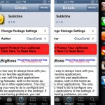 The SubIc0ns Cydia Tweak Brings An Action Bar With Configurable App Shortcuts To iOS [VIDEO]