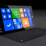 Microsoft Surface Phone Concept Shows Off A Mini Touch Cover, Super AMOLED+ Screen And More [VIDEO]