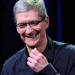 Tim Cook Wake's Up At 3:45AM Every Morning, Is TIME's Person Of The Year Runner Up