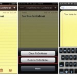 ToDoNotes 2 Cydia Tweak Released With Support For iOS 6