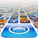 Apple's App Store Saw Around 20 Billion Downloads In 2012, Tops 40 Billion All Time