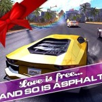Asphalt 7: Heat For iOS Goes Free For A Limited Time, Other Titles Available For $0.99