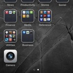 Gridlock: A Free Icon Position Jailbreak Tweak Coming Soon [Sreenshots]