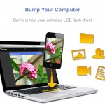 Bump For iOS And Android Now Lets You Send Files From Your Mobile To Computer And Vice Versa