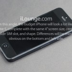 The Low-End iPhone Will Be A Cross Between iPhone 5, iPod Touch And iPod Classic [REPORT]