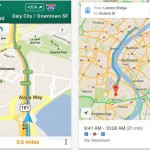 Google Maps For iOS Hit Over 10 Million Downloads In Less Than 48 Hours After Release
