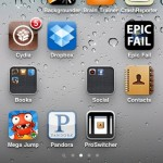 Gridlock 2.0 Released Into Cydia To Bring A Desktop-Like Feel To The iOS 6 Home Screen