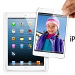 The Next-Gen iPad Will Likely Inherit Display Technology From The iPad Mini To Make It Lighter And Thinner