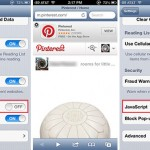 Apple Fixes Smart App Banner Bug Which Enabled JavaScript Without Your Permission In iOS 6.1