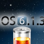 Battery Woes Being Reported With iOS 6.1.3, Here Are Some Solutions