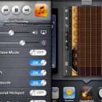 A New Concept Video Surfaces Of How iOS Could Be Extended With Dynamic Settings And More