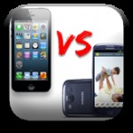 Watch SquareTrade's iPhone 5 Vs Samsung Galaxy S III Drop Test, The Phones Go Diving [VIDEO]