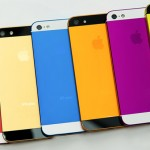 The Upcoming iPhone 5S Will Likely Feature A Built-In Finger Print Scanner