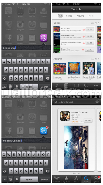 iTunes For Velox App Store For Velox Cydia iJailbreak