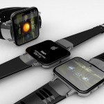 Report: Apple's iWatch To Run A Full Version Of iOS, Launch Later This Year