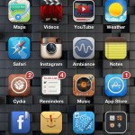 The Beautiful, Yet Subtle Theme Ayecon [Cydia]