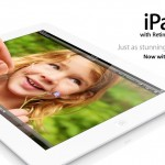 Apple Just Released A Whopping 128GB iPad 4th Generation