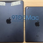 Photos Of Claimed iPad 5 Shell And iPhone 5S Speakers Leak [IMAGES]