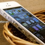 Is The Metal On Your iPhone 5 Scuffed? iPhone5mod Now Selling Translucent iPhone Chassis