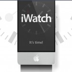 This Is The Best iWatch Concept Ever, Has LTE, FaceTime, GPS, Siri And More [IMAGES]