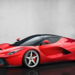Ferrari To Work With Apple For Their In-Car Entertainment System