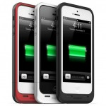 Mophie Announces Juice Pack Air For iPhone 5, 1700 mAh Of Extra Battery For $100