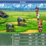 Final Fantasy V Finally Lands On The Apple App Store, Download Now