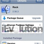 Rock – Updated to 2.56.3 – Alternative to Cydia