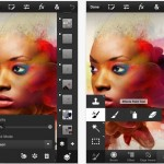 Adobe's Photoshop Touch Now Available On iPhone And iPod Touch