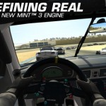 Real Racing 3 Hits The International App Store Earlier Than Expected