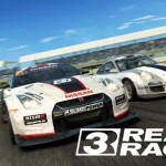 Real Racing 3 Now Available Worldwide On iOS And Android