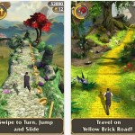 Imangi Studios And Disney Release Temple Run: Oz For iOS And Android