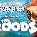 Rovio And DreamWorks Release 'The Croods' For iOS And Android [Download Now]