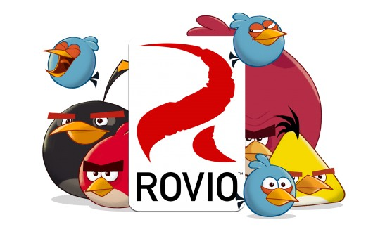 "Rovio Announces ""Rovio Accounts"""