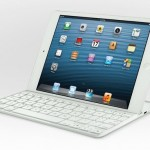 Logitech And Belkin Launch New Keyboard Cases For The iPad Mini