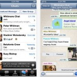 WhatsApp Messenger For iOS Goes Free For A Limited Time, Again [Download Now]