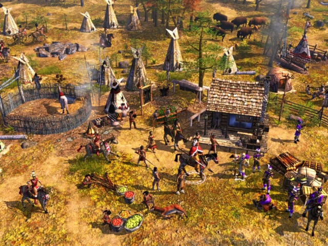Microsoft And KLabs To Release Age Of Empires On iOS And Android