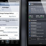 Add Activator Shortcuts To The Notification Center With The ActiWidget Cydia Tweak