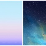 Here's Where You Can Download The New iOS 7 Wallpapers For Your iPhone Or iPod Touch