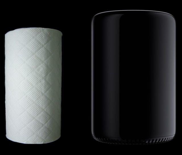 Mac Pro Size