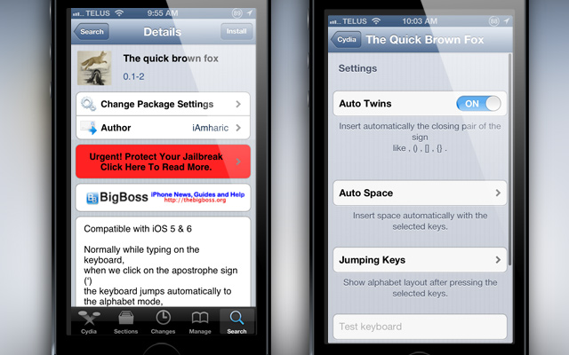 The-Quick-Brown-Fox-Cydia-Tweak-ijailbreak