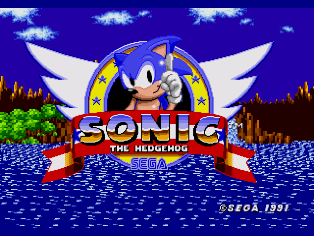 Sega Slashes The Prices Of Sonic The Hedgehog Titles On iOS For A Limited Time