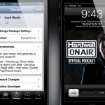 Control Music Playback From The Lockscreen Using Gestures With The Lock Music Cydia Tweak