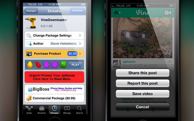 How To Download Vines On iOS