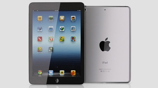 iPad Mini To Get A Minor Refresh This Year