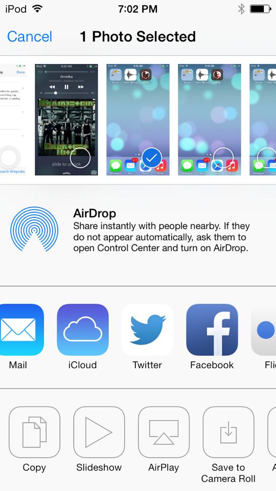 9 Cambios en iOS 5 Beta 7 que merecen su atención