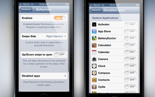 Reminisce-Cydia-Tweak-Behaviour-Settings