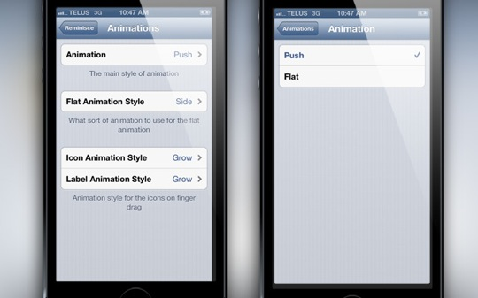 Reminisce-Cydia-Tweak-Animation-Settings