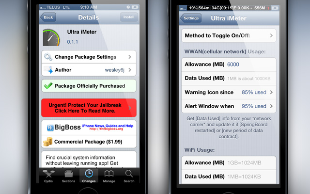 Ultra-iMeter-Cydia-Tweak